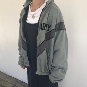 US ARMY トレーニングジャケット