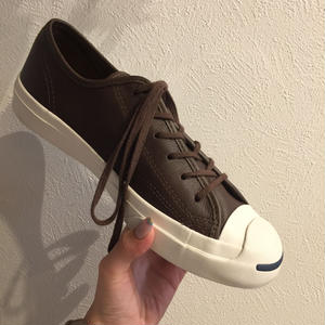 """""""NEW"""" CONVERSE Jack Purcell Leather Low Top"""