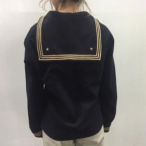 1940's US.NAVY セーラーシャツ