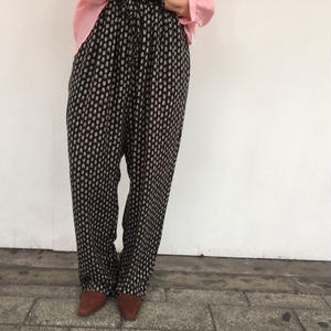 PROPHECY rayon pants