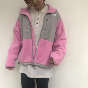 "00's ""THE NORTH FACE"" デナリジャケット"