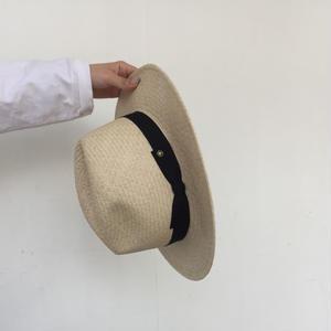 """""""NEW"""" Nine Tailor Glide hat Made in Japan black"""