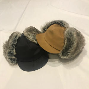 """Nine Tailor"" Outside cap made in JAPAN"