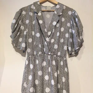 1970's one-piece made in west germany