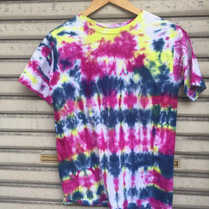 Fruit of the room Tie Dye T-shirts
