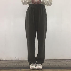 made in USA pants