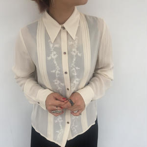 JONES NEW YORK silk shirt