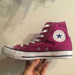 """NEW"" CONVERSE ALL★STAR Pink Sapphire"