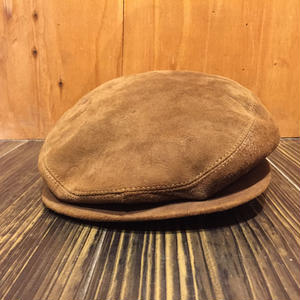 made in USA flat cap