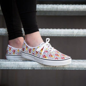 USA企画 VANS × KENDRA DANDY AUTHENTIC
