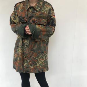 90's ドイツ軍 BDUジャケット