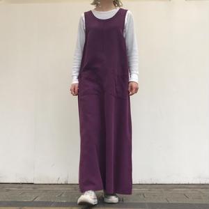 A・K・S LONG DRESS