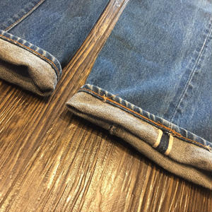 """1980's Levi's 501 """"Red Line"""""""