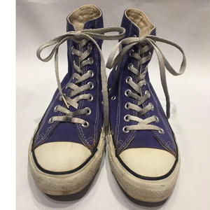 1990's MADE IN USA   CONVERSE CHUCK TAYLOR ALL STAR