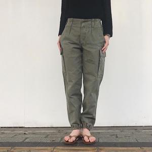 1980's German military pants