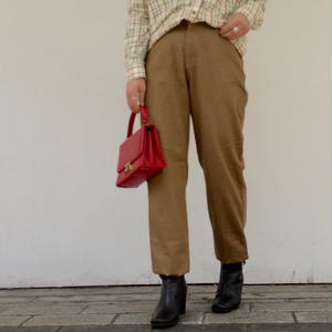 "80's ""Lee"" color pants"