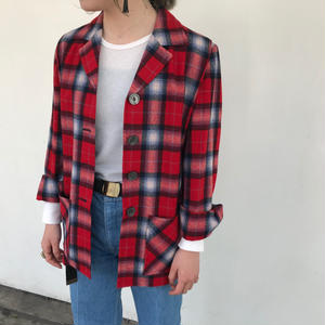 PENDLETON ORIGINAL CHECK JACKET