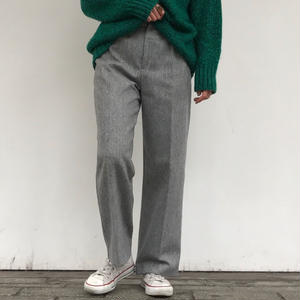 1970's TAPERED PANTS