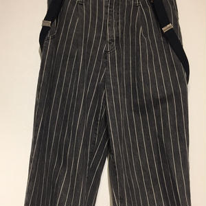 1980's GUESS made in USA pants