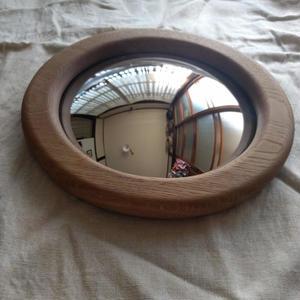 工房イサド:鏡(凸面)