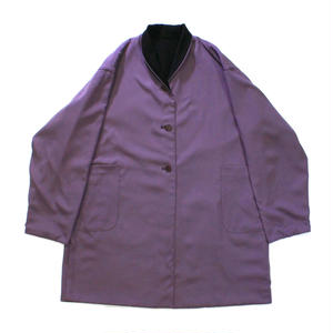 2w Coat #Purple