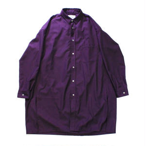 Big Shirt #Purple