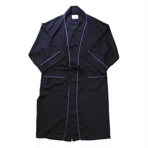 Gown shirt #Black