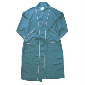 Gown shirt #Green