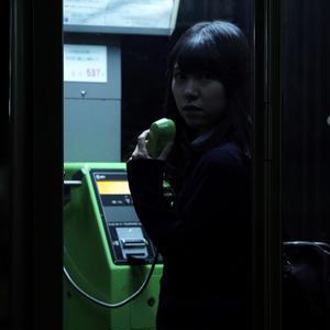「黒いテレホンカード」 作品分数:3分