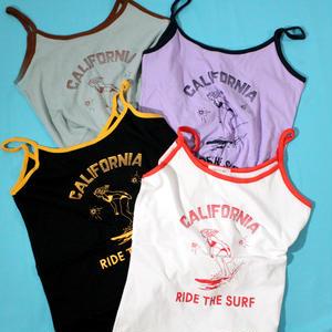 California camisole
