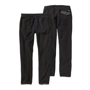 Patagonia(パタゴニア) メンズ・シンチラ・スナップT・パンツ  #56675  Black w/Forge Grey (BFO) [商品管理番号:28-pt56675]