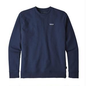 Patagonia(パタゴニア) メンズ・P-6 ラベル・アップライザル・クルー・スウェットシャツ  #39543  Classic Navy (CNY) [商品管理番号:31-pt39543]