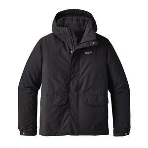 Patagonia(パタゴニア) メンズ・イスマス・ジャケット  #26990  Black (BLK) [商品管理番号:48-pt26990]