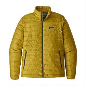 Patagonia(パタゴニア) メンズ・ダウン・セーター  #84674  Textile Green (TXTG) [商品管理番号:48-pt84674]