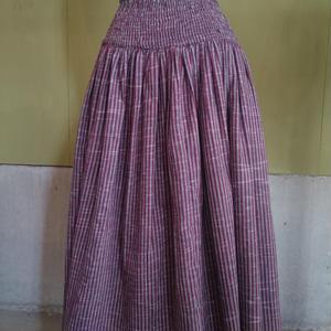 リーバシブルスカート