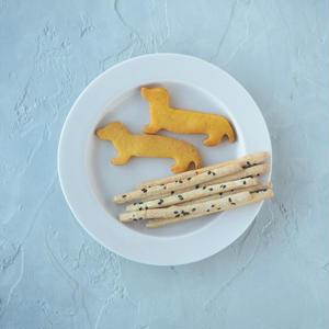 【さつまいもスティック&にんじんクッキー】2袋セット
