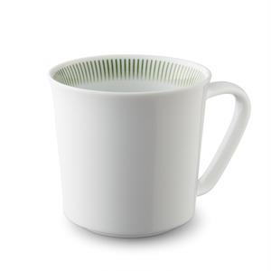 PC Mug Cup Green
