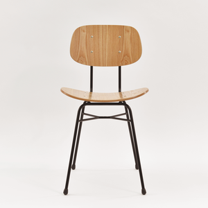 Plankton Chair / Tamo Natural