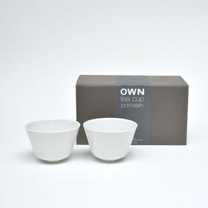 own tea cup gift set