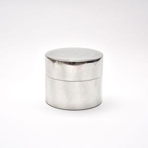 syuro / 丸缶 (大) ブリキ