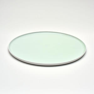 1616 / S&B Flat Plate / Light Green