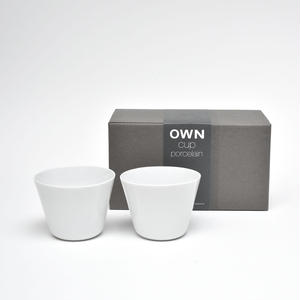 own cup gift set