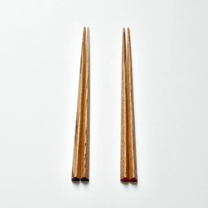 三角箸 栗