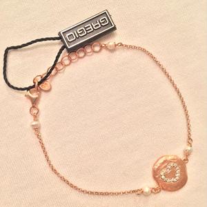 Gregio ブレスレット Venus Pink Gold