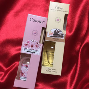 Colony Reed Diffuser Oil