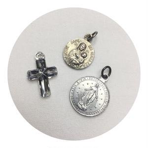 Vintage Médaille set