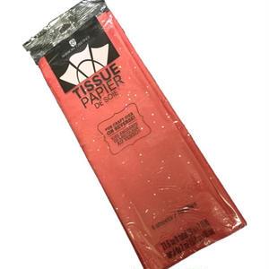 Tissue Papier Red