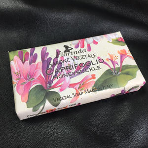 Florinda Soap Honey Suckle
