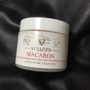 Voluspa Candle  MACARON