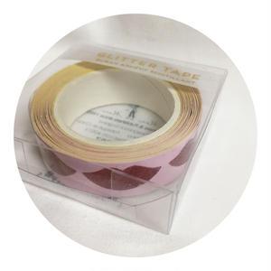 Ruban Adhésif Scintillant/Glitter Tape